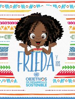 Frieda y los Objetivos de Desarrollo Sostenible