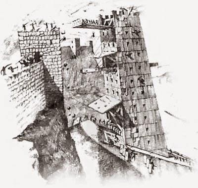 Appiano guerre mitridatiche for Mobili medievali