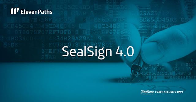 SealSign 4.0 producto imagen