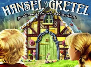 Diez mil Hansel y Gretel perdidos en los bosques de Europa