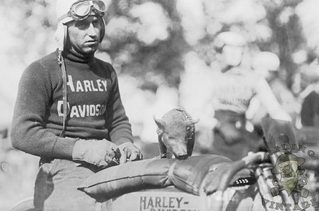 Sejarah Balap Motor Board Tracker 1910s Paling Membahayakan 1