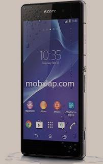 سعر Sony Xperia Z2 في مصر اليوم