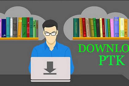 Contoh Penelitian Tindakan Kelas (PTK) Bahasa Inggirs SMA/MA pdf
