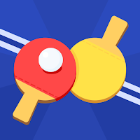 Pongfinity – Infinite Ping Pong Mod Apk