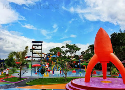 Waterboom Tirto Nirmolo