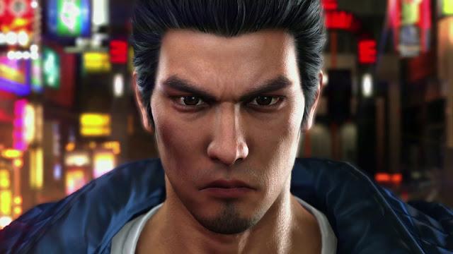 O game da Sega para Playstation 4 será lançado no Japão dia 08 de dezembro.