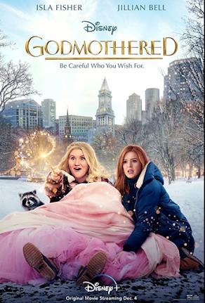 Godmothered 2020