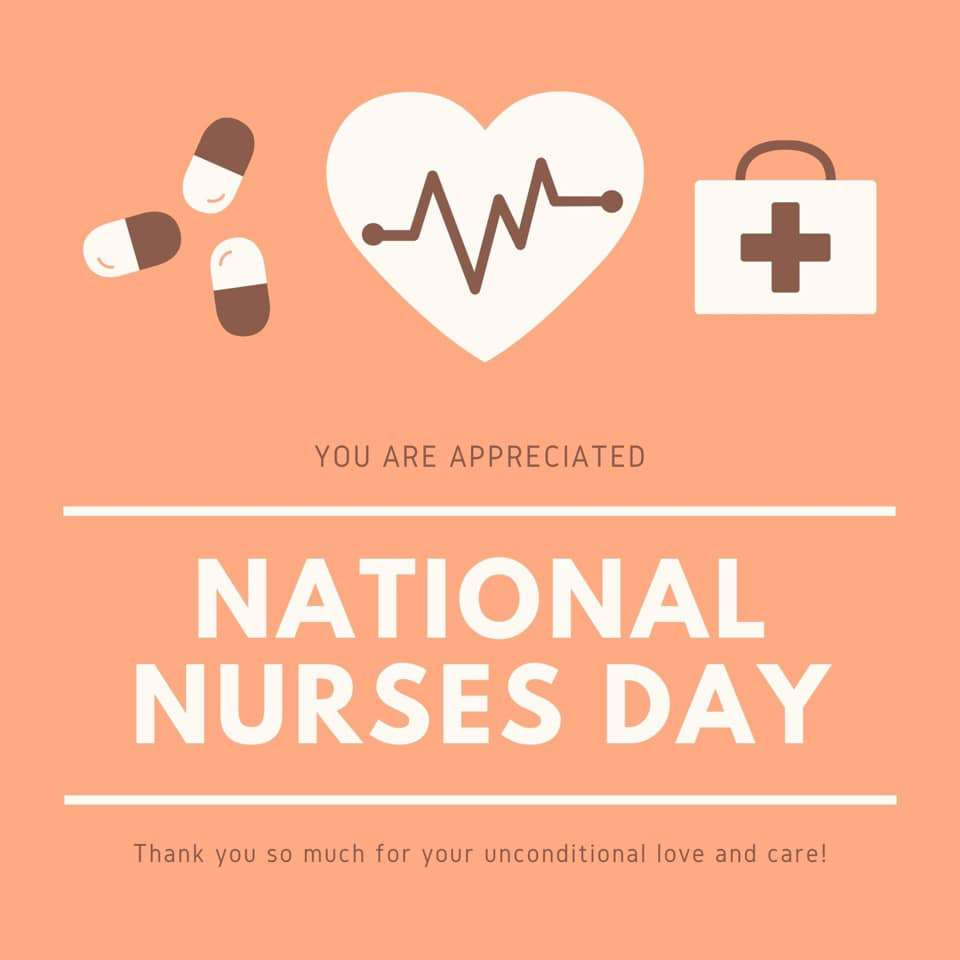 National Nurses Day Wishes Lovely Pics