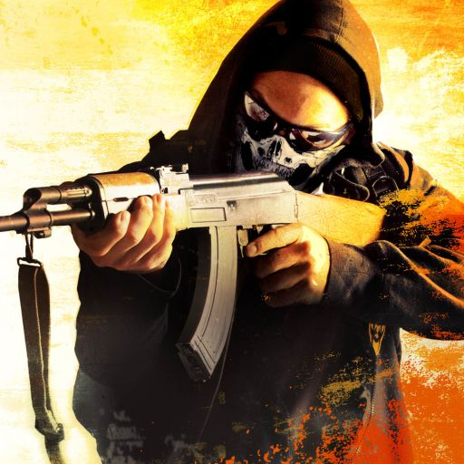 Counter Strike Global Offensive - Soldat - Avatar en HD