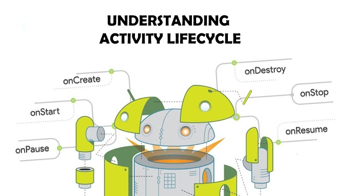 Understand the Activity Lifecycle | Android Studio Tutorials