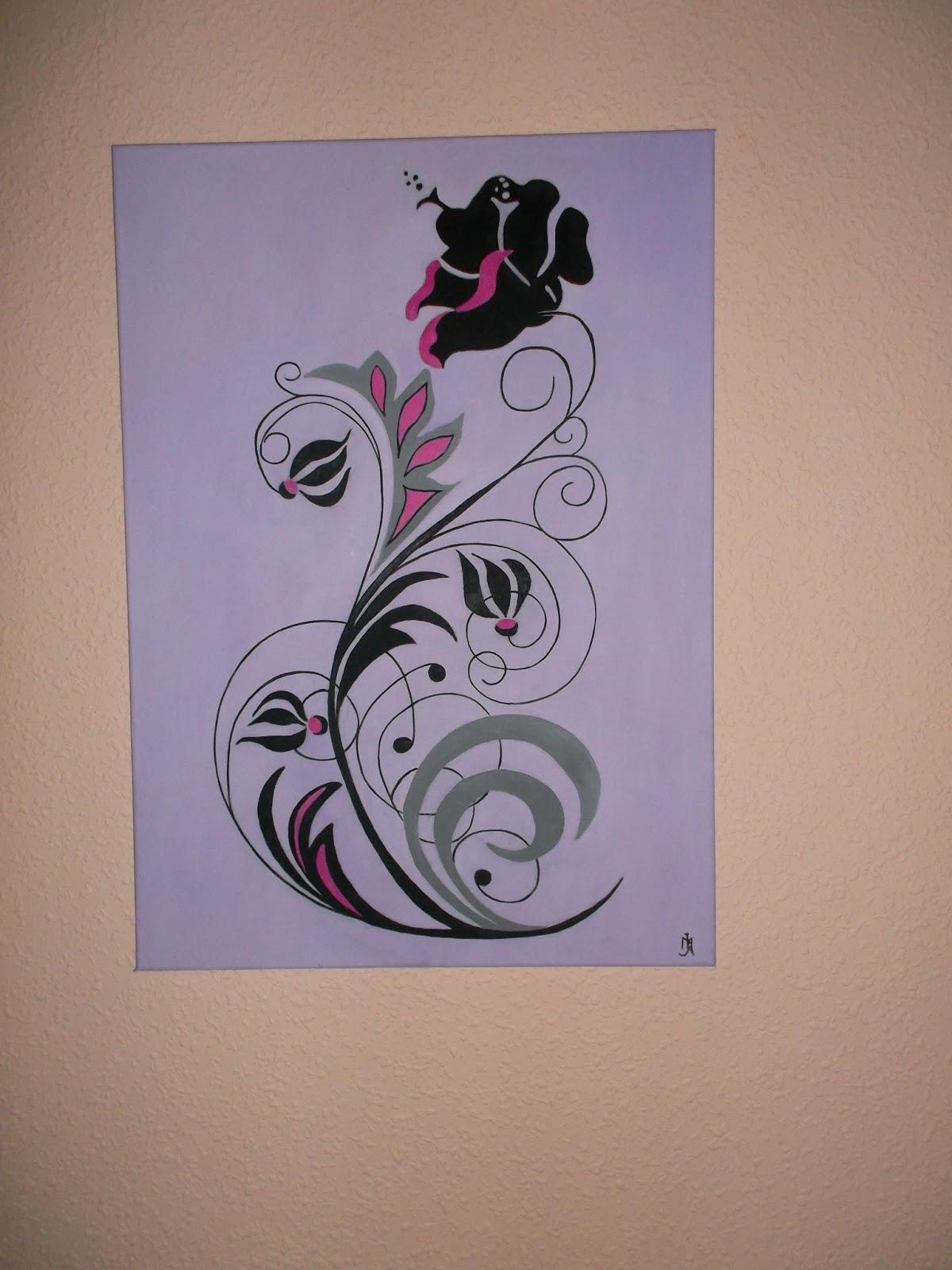 rosa negra 50