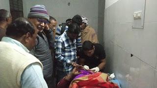 women-injured-madhubani