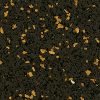 Greatmats rubber cork gym flooring underlayment