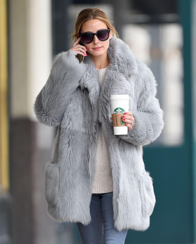 Trend: big fur coat   Zeeuws modemeisje   Bloglovin'