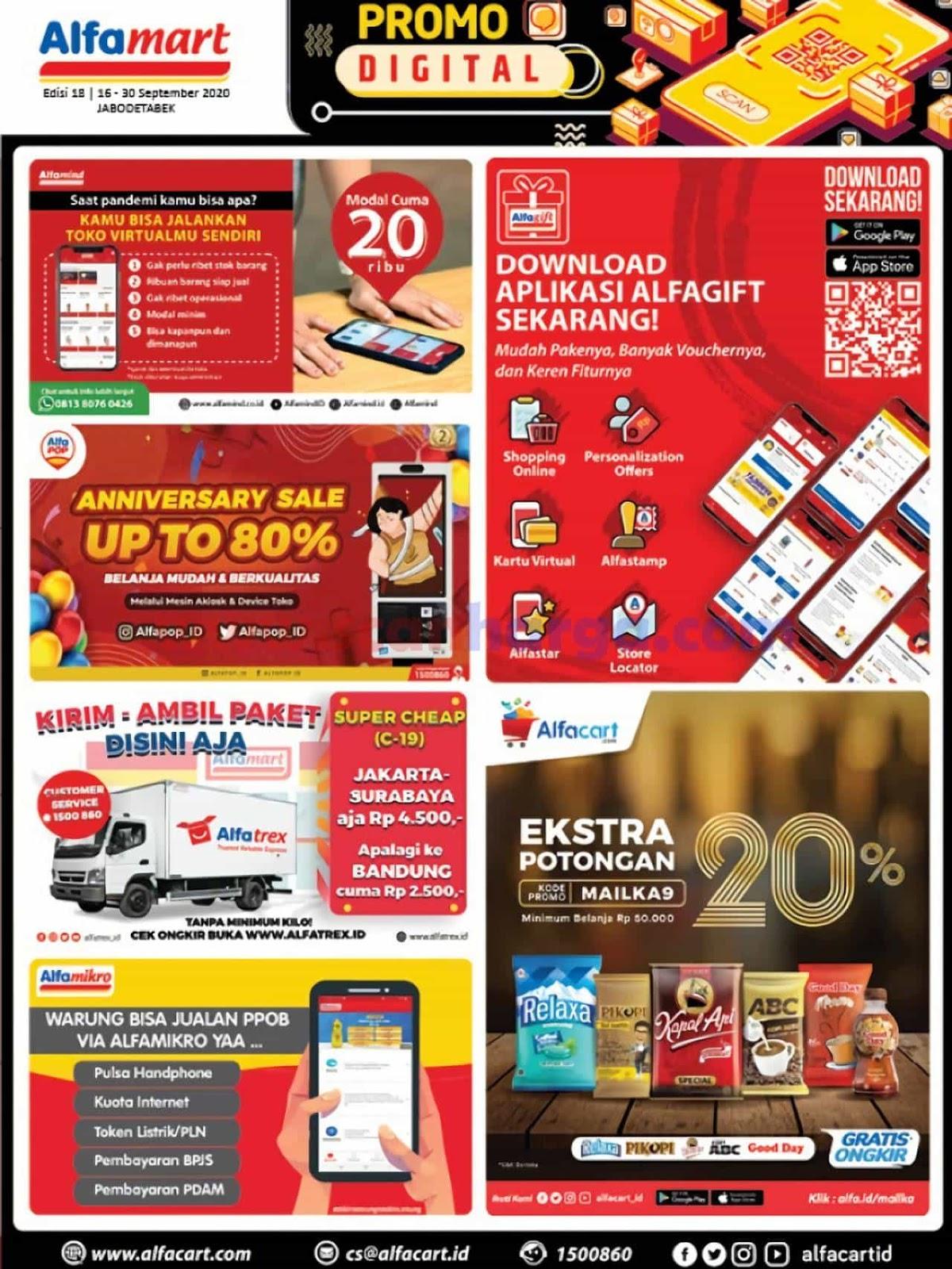 Katalog Promo Alfamart 16 - 30 September 2020 17