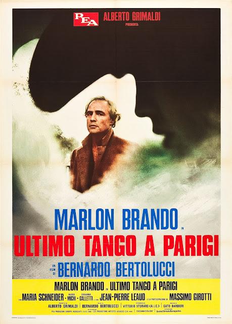 Ultimo Tango a Parigi Online