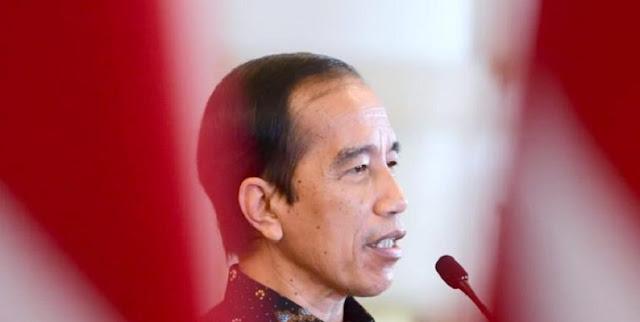 Ujang Komarudin: Mendes Layak Diganti, Jokowi Jangan Kompromi Dengan Jual Beli Jabatan