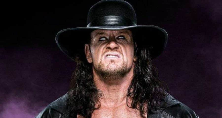 The Undertaker Announces Retirement After 30 Years Of Wrestling #Arewapublisize