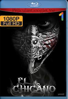 El Chicano [2018] [1080p BRrip] [Latino-Ingles] [HazroaH]