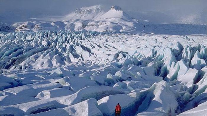 Es Gletser