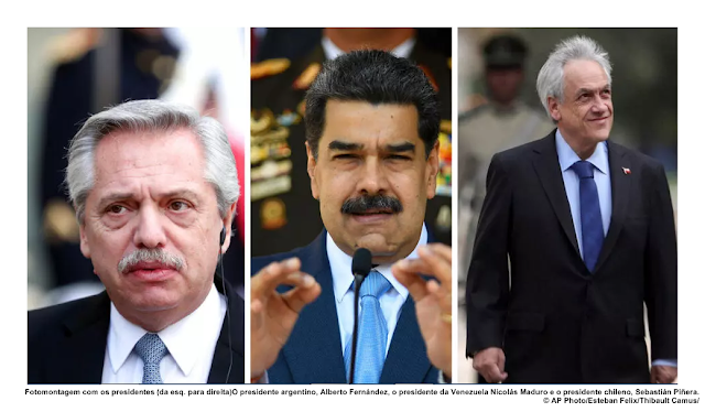 Antes criticados pelos Estados Unidos, governos da América Latina agora ironizam ataque ao Capitólio
