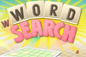 Simple Word Search Game