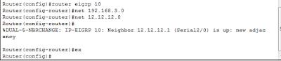 Lengkap Cara Gampang Konfigurasi EIGRP di Cisco Packet Tracer 48
