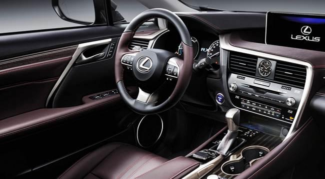 2017 Lexus Rx 350 Price