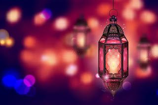 خلفيات عن فانوس رمضان
