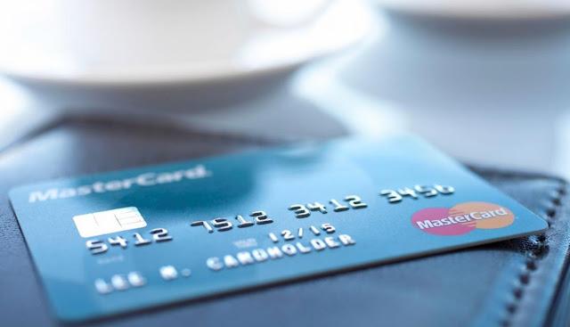 Tarjetas de crédito, el nuevo monedero universal