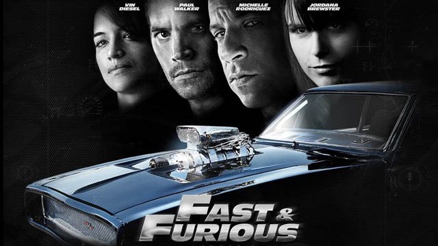 Fast And Furious (2009) English Movie [ 720p + 1080p ] BluRay Download
