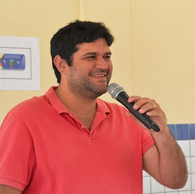 Prefeito de Vicência registra denúncia por ameaça | Buenos em Foco