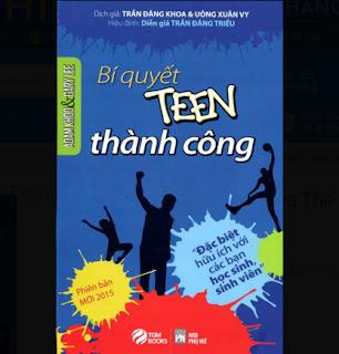 Tôi Tài Giỏi Bạn Cũng Thế 2 - Bí Quyết Thành Công Dành Cho Tuổi Teen ebook PDF-EPUB-AWZ3-PRC-MOBI