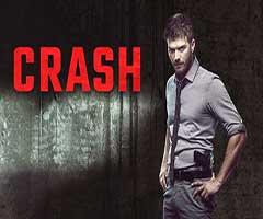 capítulo 57 - telenovela - crash  - mega