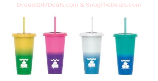 24oz. Color Changing Tumbler by ArtMinds™