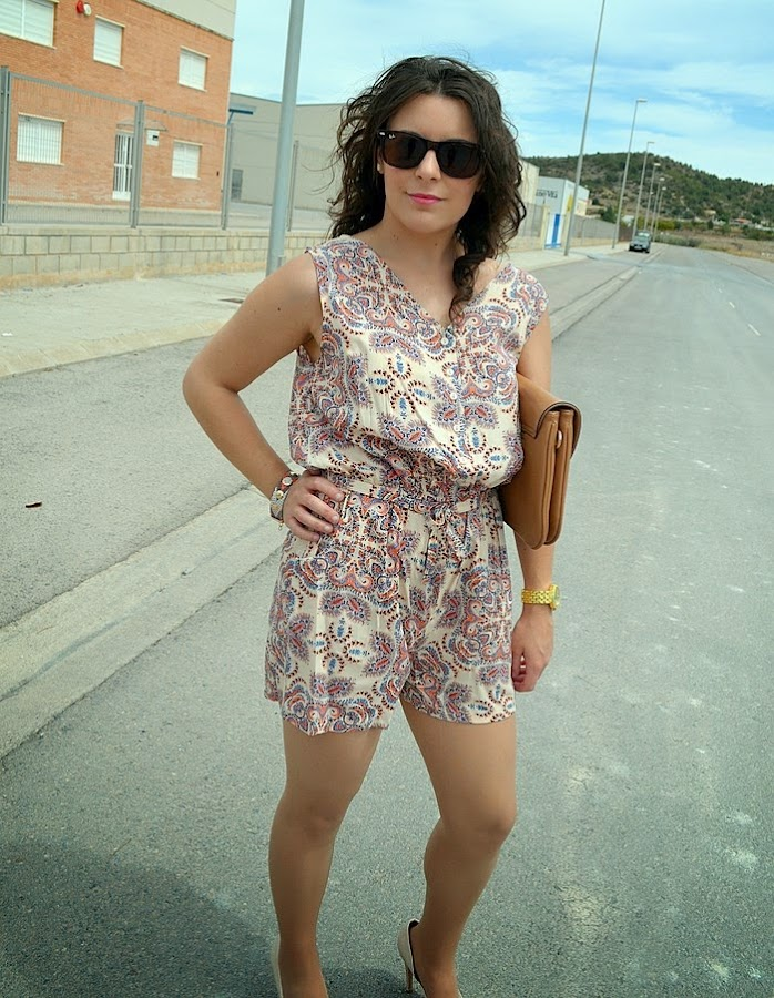 mono estampado, primark, castellón, blogger, fashion blogger, blog de moda, moda