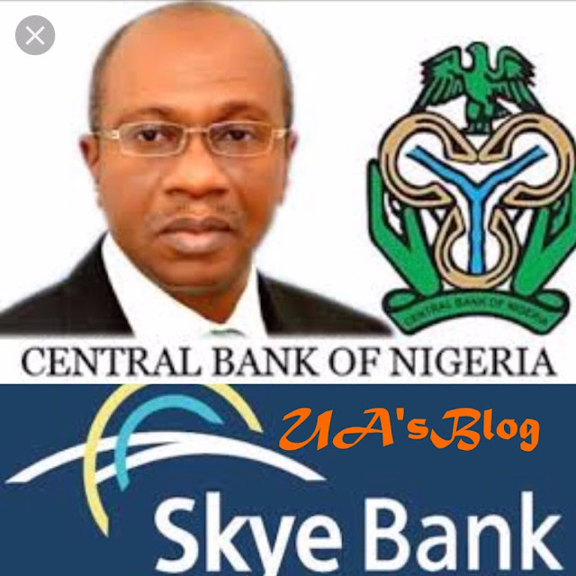 9 Things You Need To Know About New Polaris Bank, What Will Happen To Customers Money In Skye Bank