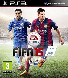 FIFA 15 PS3 TORRENT