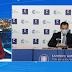 Αδ.Γεωργιάδης :Επαναλειτουργεί από 18/01 το λιανεμπόριο  Αναλυτικά τα καταστήματα που ανοίγουν