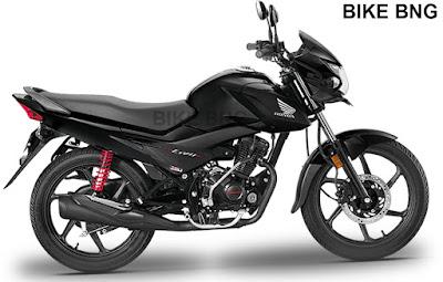Honda Livo 110 in Bangladesh 2018