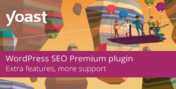 Yoast - WordPress SEO Premium v9.2 NULLED + Addons