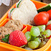 5 HEALTHY LUNCHBOX IDEAS