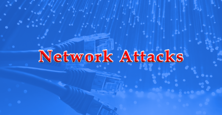 Attackers Exploit Network Access