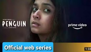 Penguin full movie download Officially Launched on Amazon Prime | leak by fillmywap