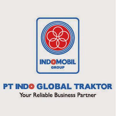 Lowongan Kerja Kaltim PT. Indo Global Traktor Terbaru Tahun 2021