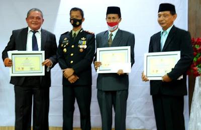 Dinas PUPR Juara 1 Kategori Video Terbaik Expose Kinerja Berbasis Teknis Pembangunan