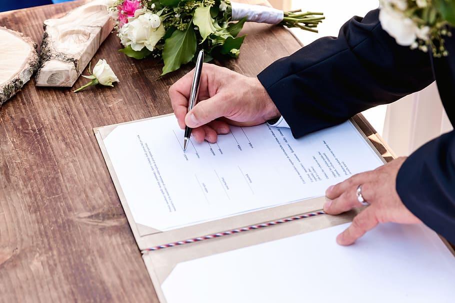 susunan acaa pernikahan