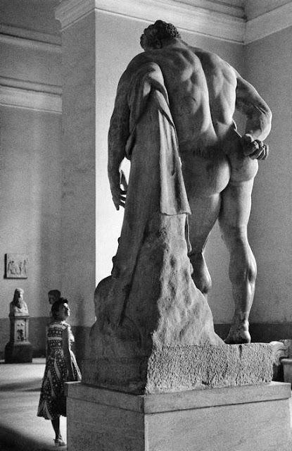 Hercules mosqueao con razón