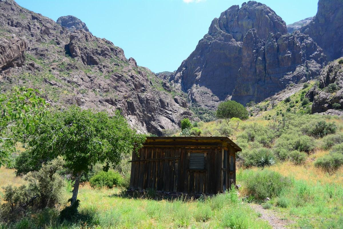 Organ Mountains New Mexico