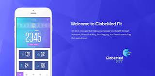 تحميل تطبيق Globemed fit للاندرويد وللكمبيوتر و للايفون المستشفيات المتعاقدة